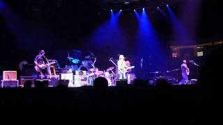 Frankie Ballard - Get On Down the Road - Ypsilanti, MI - 11.02.11