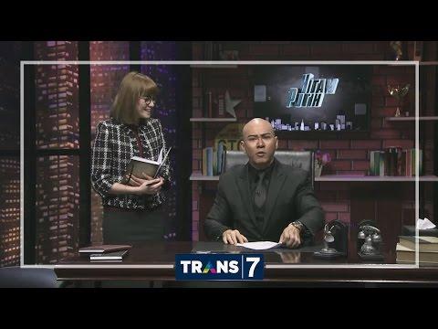 HITAM PUTIH - FENOMENA TARIAN PPAP VERSI POLISI (18/10/16) 4-1
