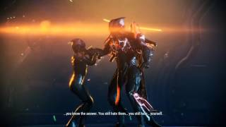 Warframe Stalker Fight!