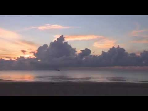 Thai Sunset & Sunrise