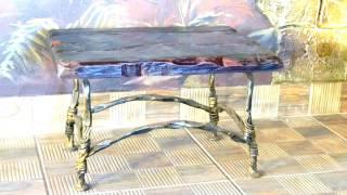 Маленькая скамейка для прихожей, скамеечка для обувания обуви, стул, лавочка для обувания в прихожую