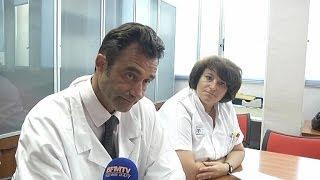 Nice: le pronostic vital d'Hélène Pastor et de son chauffeur engagé - 07/05