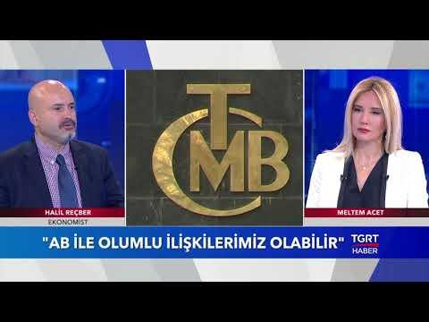 Türkiye Ekonomik Saldırı Altında | Ekonominin Dili | Meltem Acet | 13 Ağustos 2018