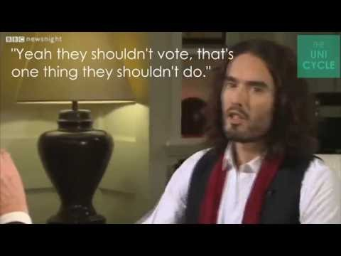 Why Don't Young People Vote?