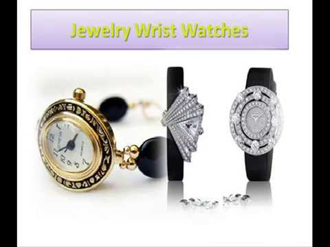 Womens Luxury Watches by Authentic Watch Store