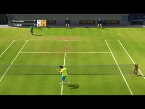 virtua tennis 4 disfraces