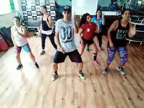 Tudo Ok - Thiaguinho MT feat Mila e JS Mão de ouro coreografia