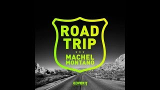 Road Trip Riddim Mix - Threeks (Machel Montano, Dale Ryan, AdvoKit)