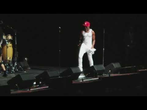 Guy Live - Don't Be Afraid Ft. Aaron Hall & Teddy Riley