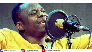 #GLORY TO THE #LAMB by Daniel Akakpo (Ghana Worship)