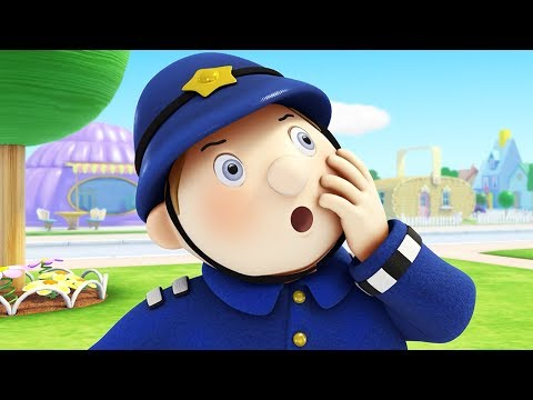 Noddy In Toyland | The Fastest Trousers | Noddy English Full Episodes
