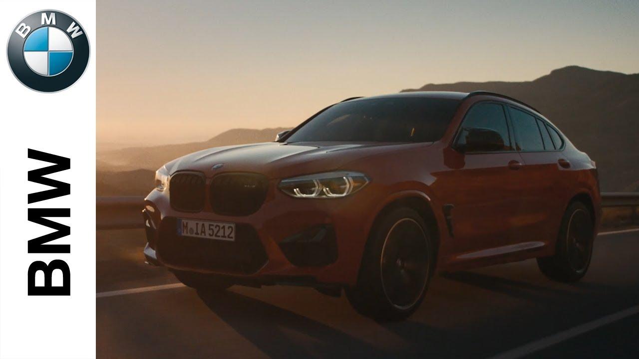 BMW: BMW X4 M - Road Rebels