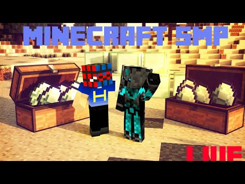 MINECRAFT COMMUNITY SURVIVAL LIVE EP 16!!! TTS, MUSIC, CHALLENGES, FACECAM!!