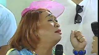 "KalyeSerye Day 58: ""LOLA..."""