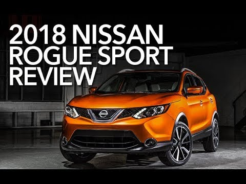 2018 nissan rogue sport review interior and exterior changes youtube. Black Bedroom Furniture Sets. Home Design Ideas