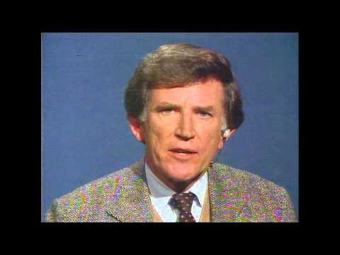 MacNeil/Lehrer NewsHour: A 1987 Interview With Gary Hart
