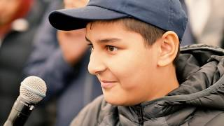 Voices of Hope: Young, British and Muslim
