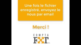 Compta FXT   Carte d'identité enregistrement EID