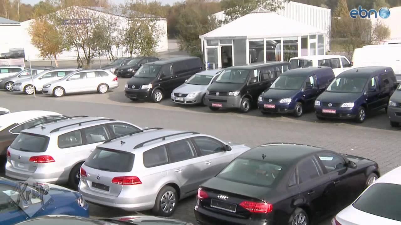 Gebrauchtwagen Nordhorn Vw Und Audi Autohändler Krüp Gmbh Youtube