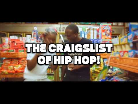Submit hip hop music, submit hip hop videos, post classified ads