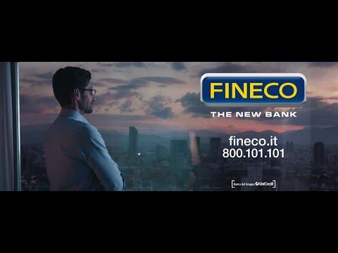 Fineco. Il Trading N.1 in Europa.