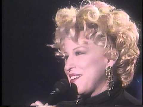 "Bette Midler - "" Every Road Leads Back To You "" &"" From A Distance """