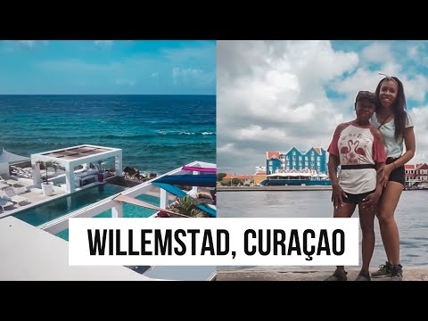 Come With Me to Curaçao - A Travel Diary