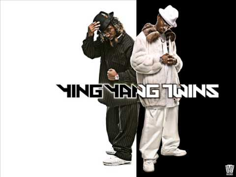 Ying Yang Twins Ft. PitBull - Shake