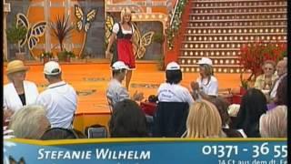 [HQ] - Stefanie Wilhelm - Sommer, es ist Sommer - Immer wieder Sonntags - 31.07.2011