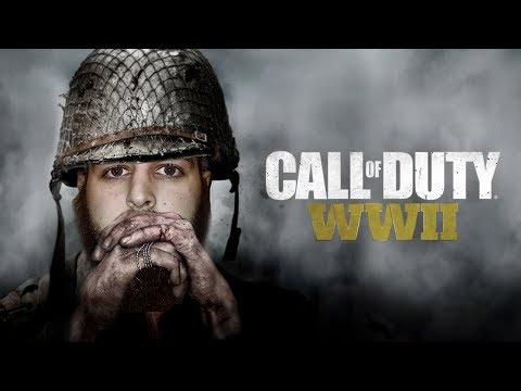 VISSZA A HARCMEZŐRE 🔥 Call of Duty: WWII thumbnail