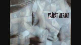 "Väärät Vieraat - ""Väärät Vieraat"" EP (1998)"