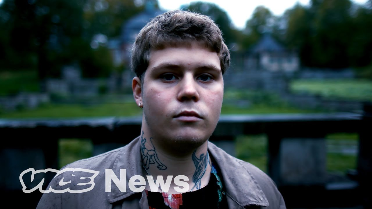 Yung Lean Documentary
