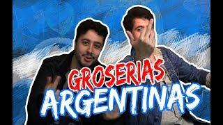 ARGENTINO IMITA MEXICANO | Groserias argentinas