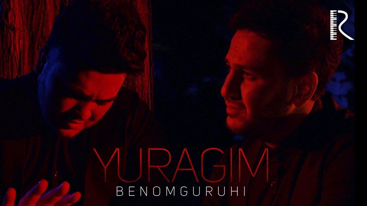 Benom - Yuragim