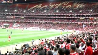 Benfica vence Arsenal por 2-1  Eusébio Cup 3