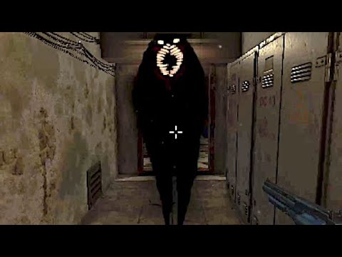 Connection Haunted - Enter A Cursed FPS Server In This Freaky No Players Online Inspired Horror Game