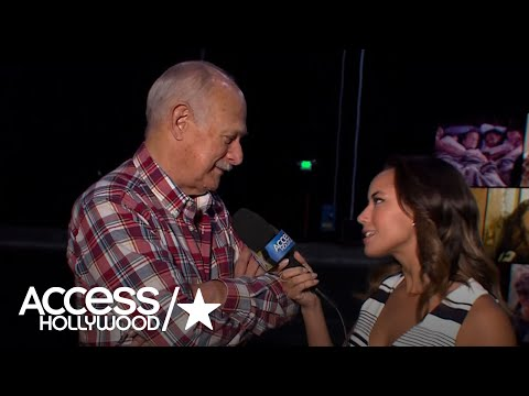 'This Is Us': Gerald McRaney On The 's 11 Emmy Nominations  Access Hollywood