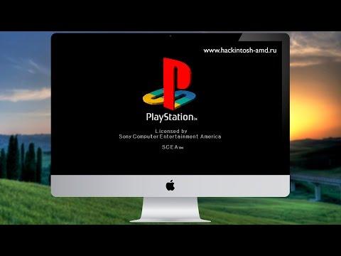 Играем в игры от Sony Playstation на Mac OS X – эмулятор OpenEmu