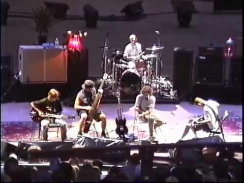 Pearl Jam , Red Rocks Amphitheater, Morrison, CO, USA 20-06-1995, Parte1