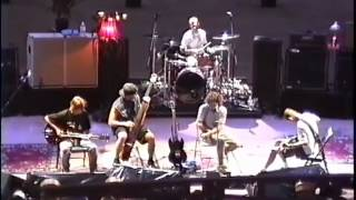 Pearl Jam , Red Rocks Amphitheater, Morrison, CO, USA 20-06-1995, Parte1