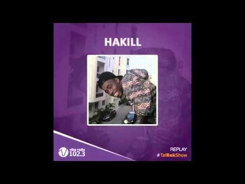 Tal Rek Show - HAKILL