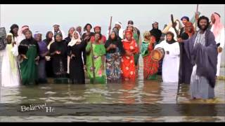 Ewe Musa_Injili Family International