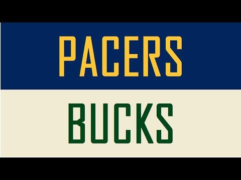 Indiana Pacers vs Milwaukee Bucks   HIGHLIGHTS   Oct 19, 2018