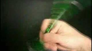福田花音cに捧げるペン回し画像です♪ ショボイですが...(笑)