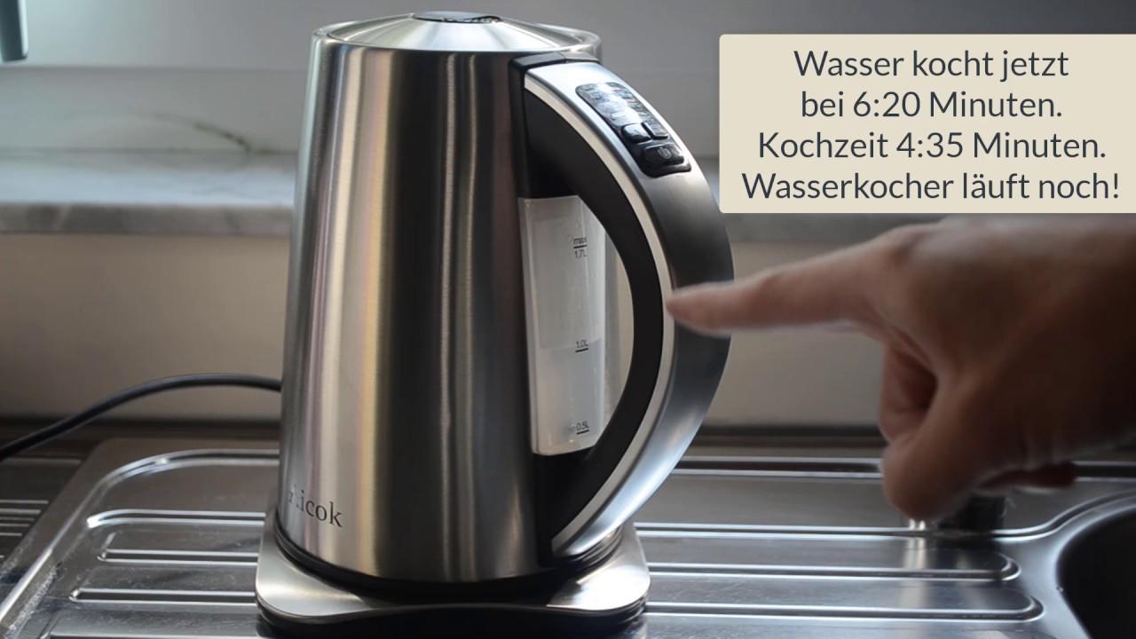 Nett Boiler Und Wasserkocher Fotos - Verdrahtungsideen - korsmi.info