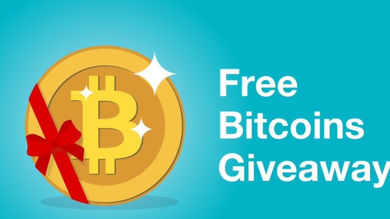 giveaway gratuit btc