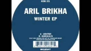 Aril Brikha Berghain HQ