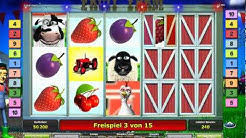 Fruit Farm kostenlos spielen - Novomatic / Astra