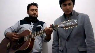 Kodaline - All I Want (Cover by Omar Gallegos & Uziel Cerda)
