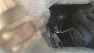 видео Почему свистит генератор: как свистит ремень и почему